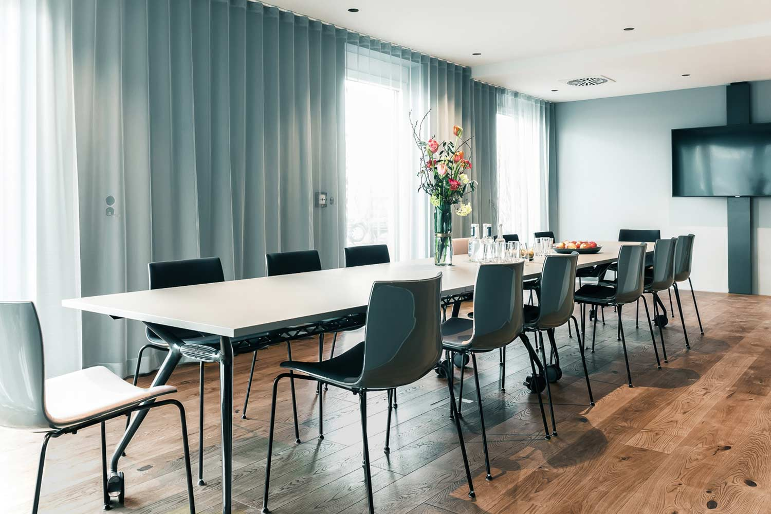 Konferenzraum, Soller Businesshotel, Munich Airport