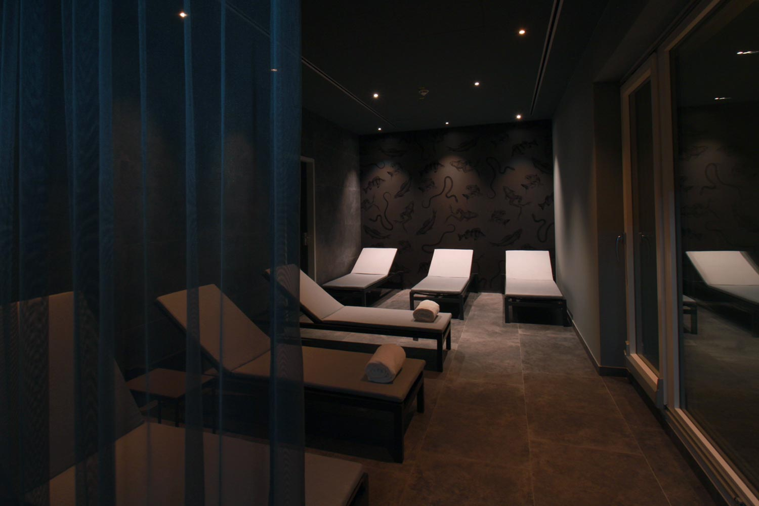 Spa, Soller Businesshotel, Munich Airport