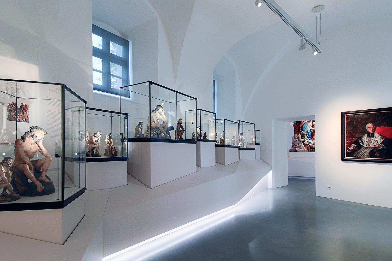 Sakrale Kunst, Wittelsbacher Schloss, Friedberg
